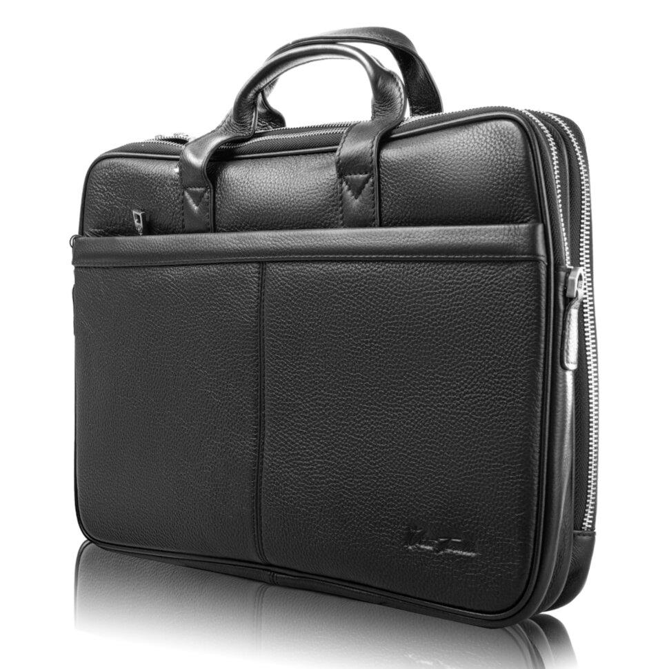 5d4597189c9d Кожаная мужская сумка VITO TORELLI (ВИТО ТОРЕЛЛИ) VT-M135-4742-1 ...