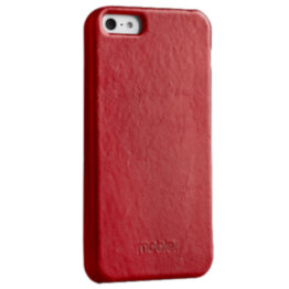 Чехол-книжка APPLE iPhone 5/5S Mobler Vintage Collection (MB070103)