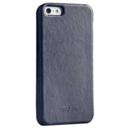 Чехол-книжка APPLE iPhone 5/5S Mobler Vintage Collection (MB070108)