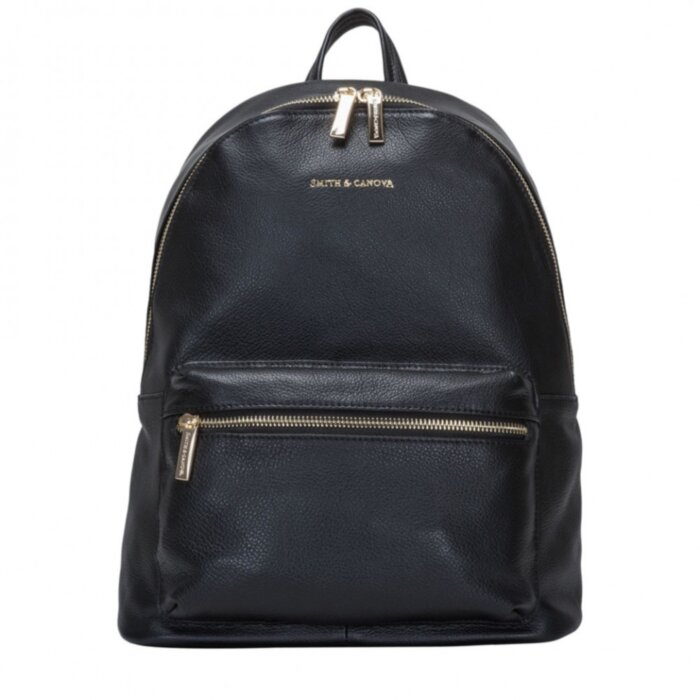 Рюкзак женский Smith & Canova 92915 Cambridge (Black)
