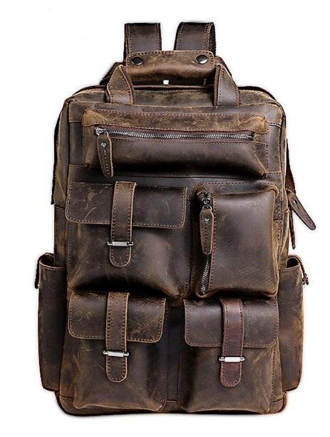 Рюкзак Tiding Bag t3081DB