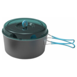 Кастрюля Highlander Cook Pot 2.6L