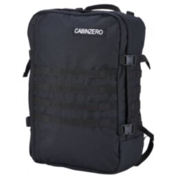 Сумка-рюкзак CabinZero Military 44 Absolute Black